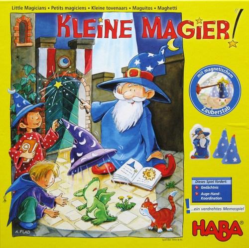 Kleine Magier (Kleine tovenaars)