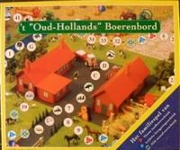 't Oud-Hollands Boerenbord