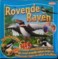 Rovende Raven