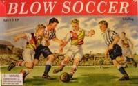 Blow Soccer