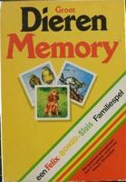 Groot Dieren Memory