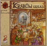 Krakow 1325 AD