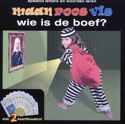 Maan Roos Vis: Wie is de boef?