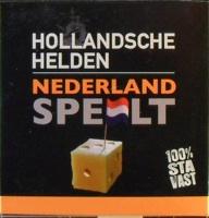 Hollandsche helden: Nederland Speelt