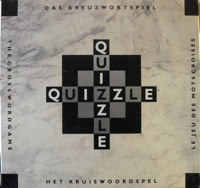 Quizzle - Het kruiswoordspel