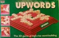 Upwords: The 3D Game of high-rise world-building