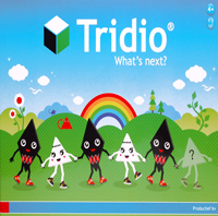 Tridio: What