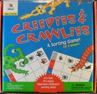 Creepies & Crawlies