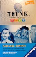 Think Kids: Memo-Crimi