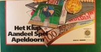 Het Klup Aandeel Spel Apeldoorn