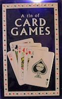 A Tin of Card Games