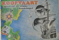 Koopvaart: Spannend 17e eeuws Handelsspel
