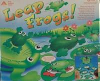 Leap Frogs!