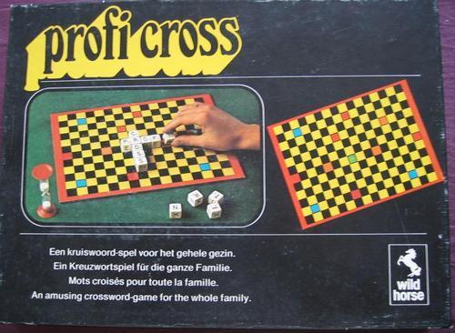 Profi-Cross