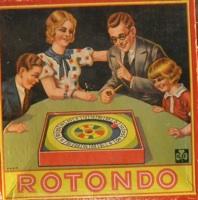 Rotondo: Het nieuwe Tolspel