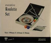 Roulette Set Executive