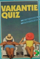 Vakantie-Quiz