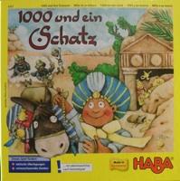 1000 und ein Schatz (1000-en-een-schat)