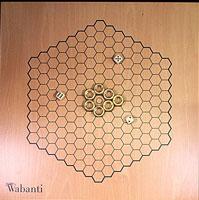 Wabanti (hout)