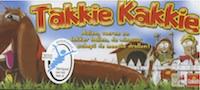 Takkie Kakkie