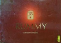 Rummy: Jubileum uitgave