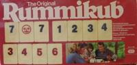 Rummikub The Original