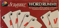 Scrabble: Word Rummy