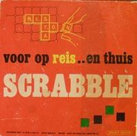 Scrabble voor op Reis... en Thuis