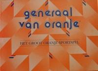 Generaal van Oranje (Het Groot Oranje Sportspel)