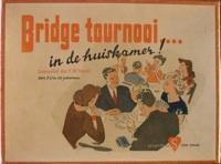 Bridge Tournooi... in de huiskamer