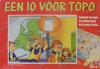 Een 10 voor Topo