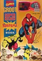Groot Super Helden Bordspel