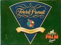 Trivial Pursuit: Palm editie