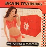 Brain Training Erotic Games
