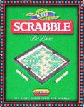 Scrabble de Luxe: Reis