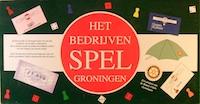 Het Bedrijvenspel Groningen
