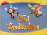 Oad Spellendoos