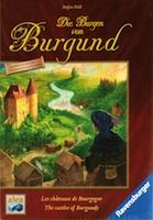 AL14: Die Burgen von Burgund