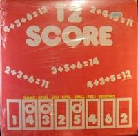 12 Score (LP Games)