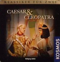 Caesar & Cleopatra (D)