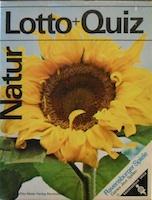 Natur Lotto+Quiz