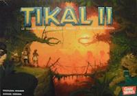 Tikal II: Le Temple Perdu (The Lost Temple, Der Vergessene Tempel)