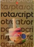 Rotascript