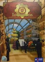 Era of Inventions