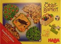 Obstgarten - SonderEdition (Boomgaard - speciale editie)