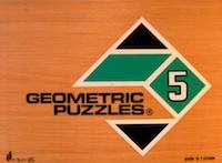 Geometric Puzzles 5