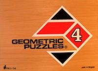 Geometric Puzzles 4