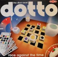 The dice race!