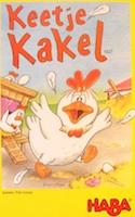 Keetje Kakel