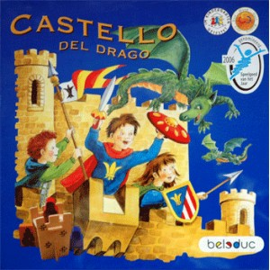 Castello del Drago